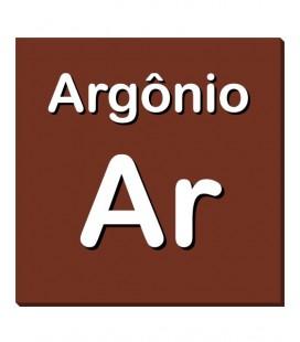 Argônio Industrial