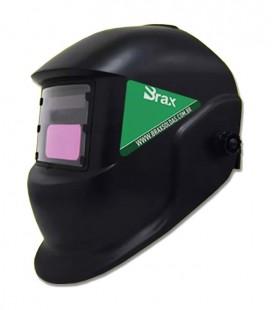 Máscara de Solda Auto Escurecimento Ton. 11 Brax