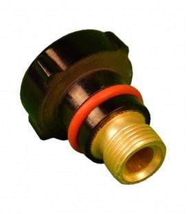 Capa Curta TIG 41V24 (TF500) para Tochas WP9/20