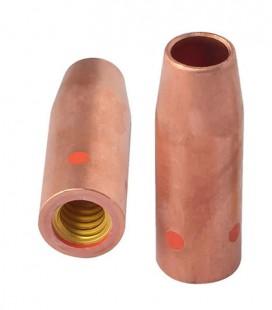 Bocal para Tocha MIG TME105 (JB208) Rosca Fina