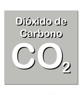 Dióxido de Carbono - CO2