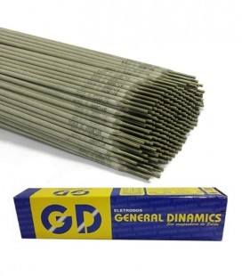 Eletrodo Aço Inox E-308L-16 2,00 MM SFA 5.4 GD - 308 P1KG