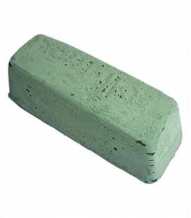 Barrinha / Massa de Polimento Cromoinox V Verde 100g