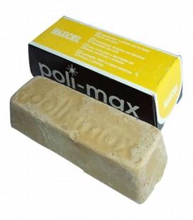 Barrinha Massa de Polimento Maxicril Amarela 100g