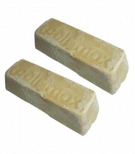 Barrinha / Massa de Polimento Maxicril Amarela 100g