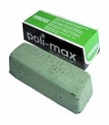 Kit 1 - Polimento Em Metais, Inox Aço de Polir E Lustrar com 5 Peças