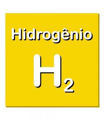 Hidrogênio Comum