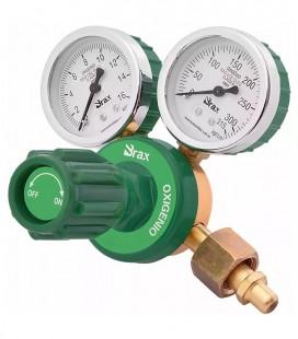 Regulador de Pressão Oxigênio RO-150 Brax