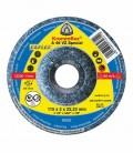 Disco de Corte e Desbaste Kronenflex A 46 VZ Special 115x2,0x22,23 Klingspor