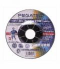 Disco de Corte e Desbaste (2EM1) Eliminator Special 115x2,0x22,23MM