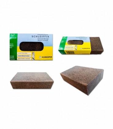 Sabonete Abrasivo Elástico SFK 655 80x50x20mm Grão 120 Klingspor