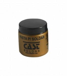 Pasta para Solda Estanho 110g CAST Soldas