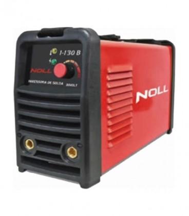 Inversora de Solda Profissional 130B NOLL (130Amp - 127/220V - 60HZ)