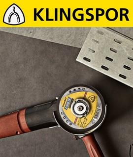 Disco de Corte Klingspor Z 960 TX Special 115x1,0x22,23
